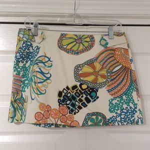 Gorgeous Trina Turk Mini Skirt
